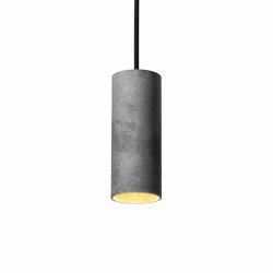 Zinc 15v Pendant | Suspended lights | Graypants