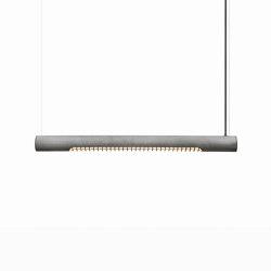 Zinc 75h Pendant | Suspended lights | Graypants