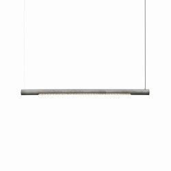 Zinc 150h Pendant | Suspended lights | Graypants