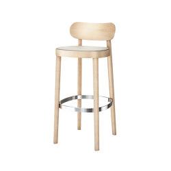 118 SPH | Bar stools | Gebrüder T 1819