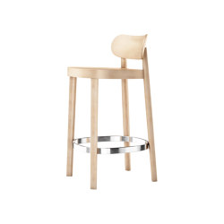 118 MHT | Bar stools | Gebrüder T 1819