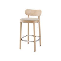 118 SPHT | Bar stools | Gebrüder T 1819