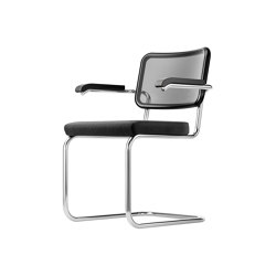S 64 SPVN   Chairs   Gebrüder T 1819