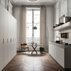 Beta, New Pocket System | Fitted kitchens | Arclinea