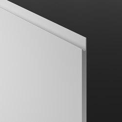 Convivium Elegant   Profile handles   Arclinea