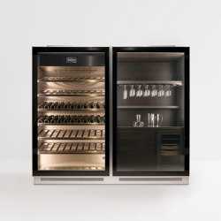 Winery Collection | Cabinets | Arclinea