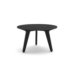 Torsa coffee table ⌀60 | Side tables | Manutti