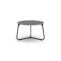 Mood coffee table ⌀60 | Side tables | Manutti