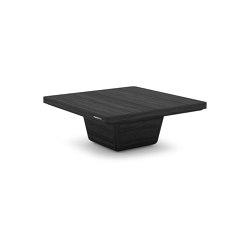 Cobi coffee table 79x79x30 | Coffee tables | Manutti
