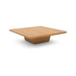 Cobi coffee table 113x113x30 | Coffee tables | Manutti