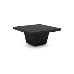 Cobi coffee table 79x79x37 | Tavolini bassi | Manutti