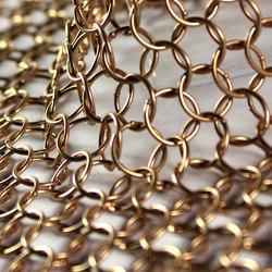 alphamesh 12.0 bronzematt | Mallas metálicas | alphamesh