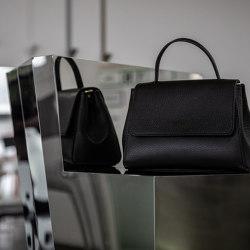 Arredo per negozi su misura in metallo-area retail per moda e lusso | Espositori | YDF