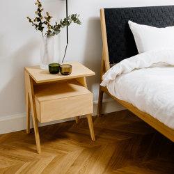 Nachttisch HUH | Nachttische | Radis Furniture