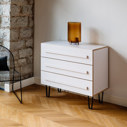 Chest of drawers BOXY | Sideboards | Radis Furniture