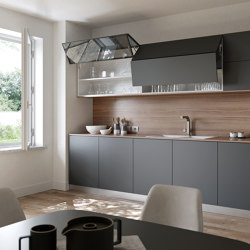EvoLift | Fitted kitchens | Salice