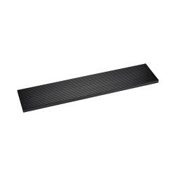 Vieser Line | Black Edition Narrow | Linear drains | VIESER