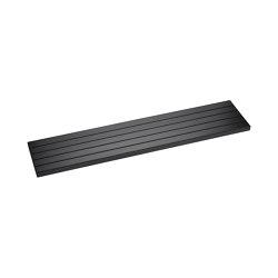 Vieser Line | Black Edition Wide | Linear drains | VIESER