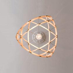 Rai lamp S | Suspended lights | Jaanus Orgusaar