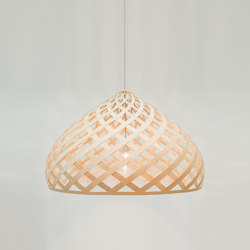 Zome lamp S | Suspended lights | Jaanus Orgusaar
