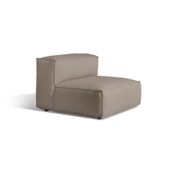 Asker Sofa Mid Section Large | Sillones | Skargaarden