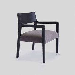 amarcord/lounge | Armchairs | LIVONI 1895