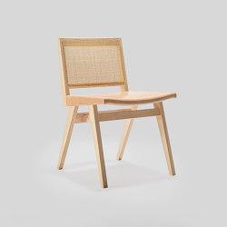 dorothea | Chairs | LIVONI 1895