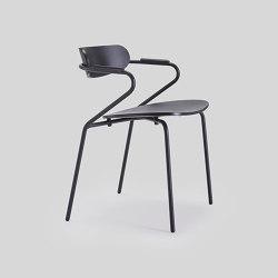 linea | Chairs | LIVONI 1895