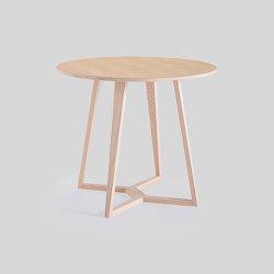 mokka | Bistro tables | LIVONI 1895