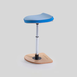 perfecto | Swivel stools | LIVONI 1895