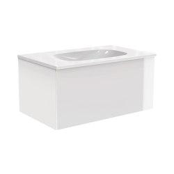 Base cabinet | Mobili lavabo | HEWI