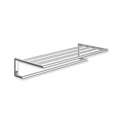 Porte-serviettes de bain | Bath shelves | HEWI