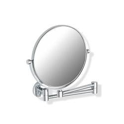Cosmetic mirror | Bath mirrors | HEWI