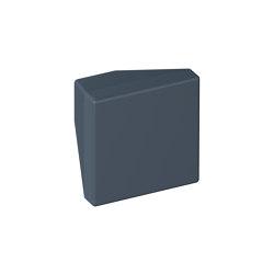Cupboard knob | Knob handles | HEWI