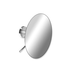 Make-up mirror | Bath mirrors | HEWI