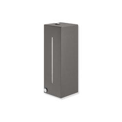 SENSORIC Disinfectant dispenser | Prevención de la infección | HEWI