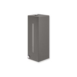 SENSORIC Electronic foamed soap dispenser | Portasapone liquido | HEWI