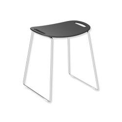 Shower stool | Taburetes | HEWI