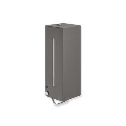 Soap dispenser | Portasapone liquido | HEWI