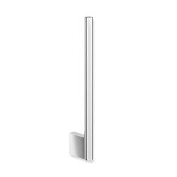 Spare roll holder | Portarotolo | HEWI