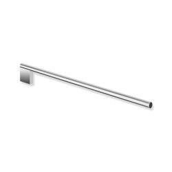 Towel rail | Estanterías toallas | HEWI
