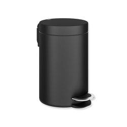 Waste bin | Bath waste bins | HEWI