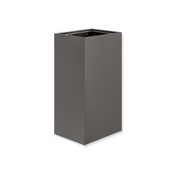 Wastepaper bin | Pattumiera bagno | HEWI