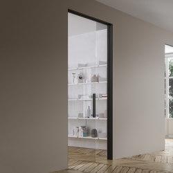 Light Sliding Inside The Wall | Internal doors | ADL