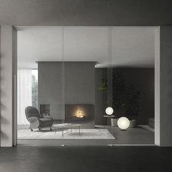 Lightsliding | Internal doors | ADL
