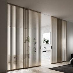 Line Sliding | Internal doors | ADL
