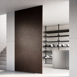 Materica Sliding | Internal doors | ADL