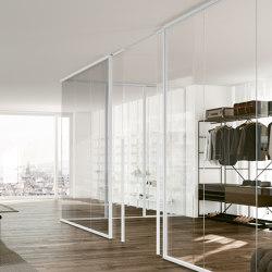 Mies Sliding | Internal doors | ADL