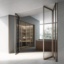 Mitica Book | Internal doors | ADL