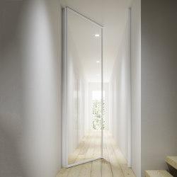 Mitica Pivot Hinge | Internal doors | ADL